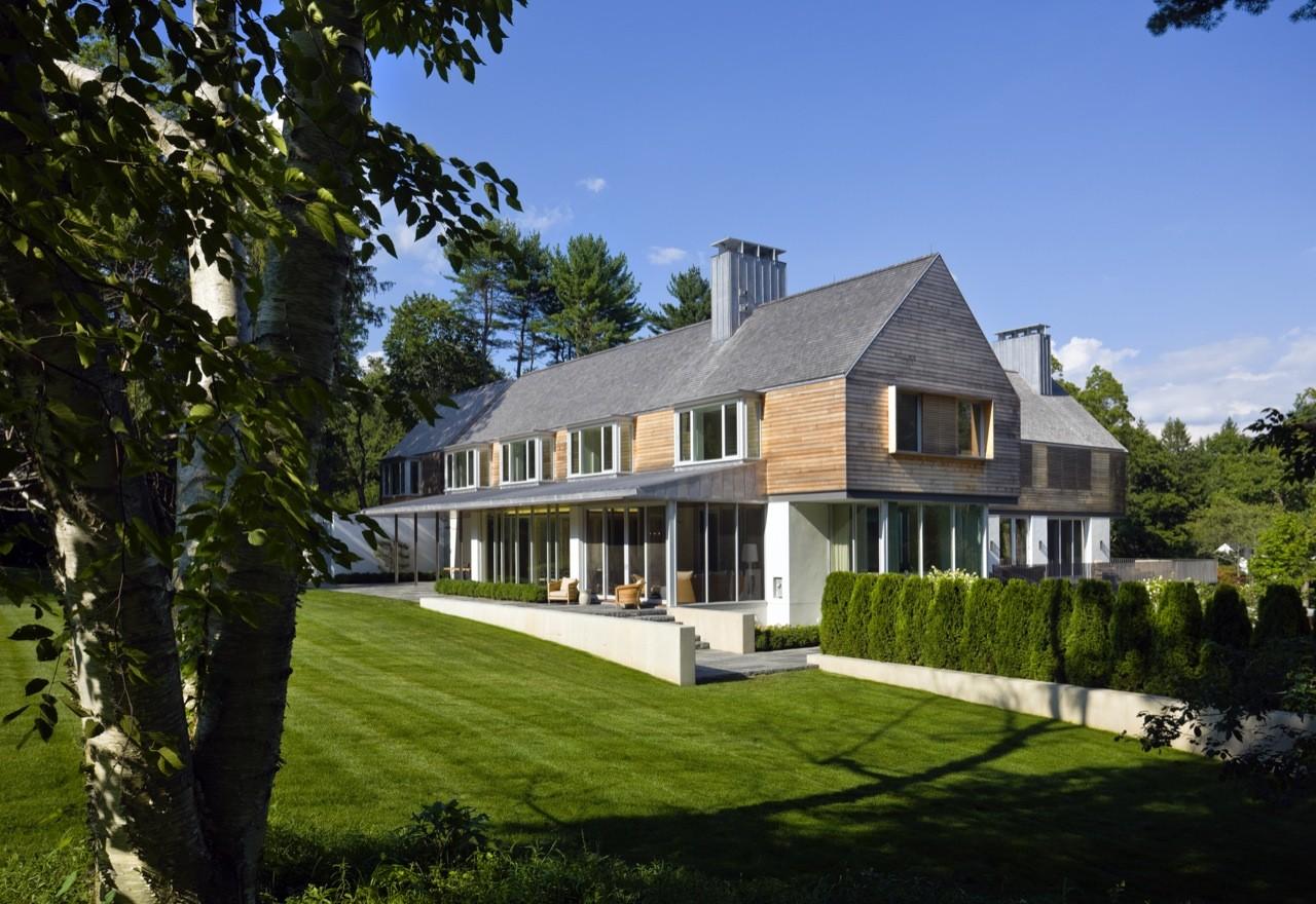 PL 44 / Joeb Moore + Partners Architects, © David Sundberg / Esto Photographics Inc.