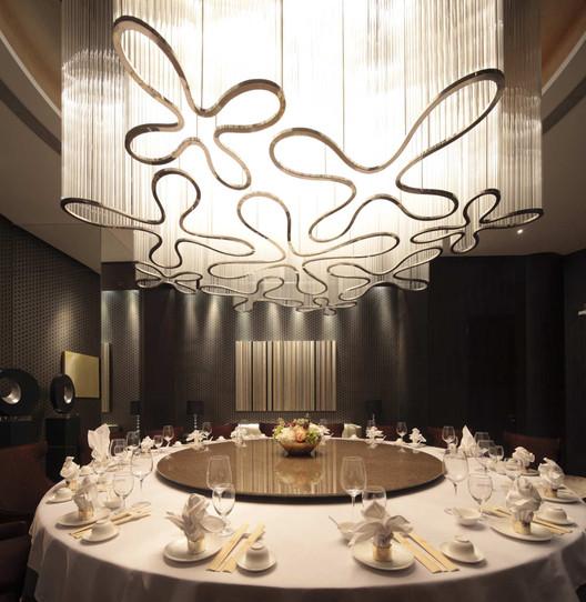 Jardin de jade hangzhou pal design consultants archdaily