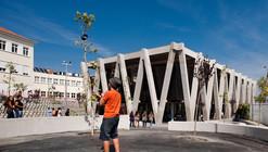 Emidio Navarro Secondary School / Oficina Ideias em Linha
