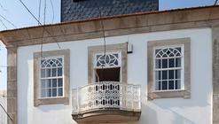 EA House / Barbosa & Guimarães