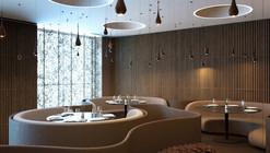 Twister / Butenko Vasiliy + Sergey Makhno Architects