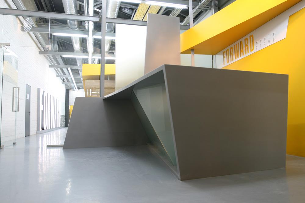 Office of the Forward Media Group Publishing House / Za Bor Architects, © Peter Zaytsev