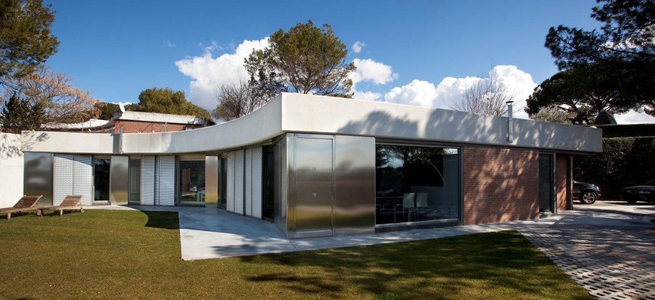 JC&M House / ALT arquitectura, © Silvio Posada