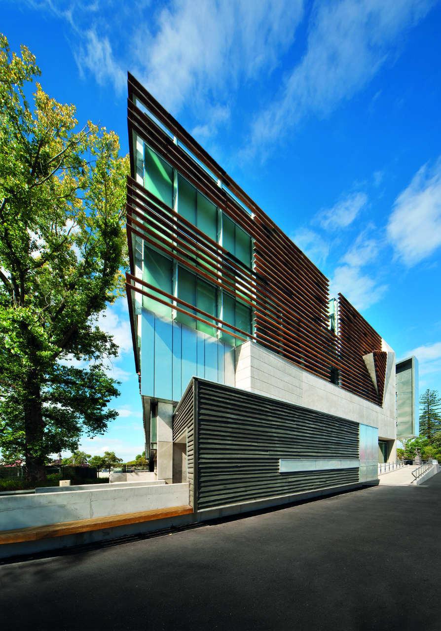 City Of Port Philip / Williams Boag Architects, © John Gollings