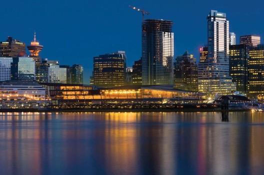 Vancouver Convention Centre West / MCM + DA  + LMN