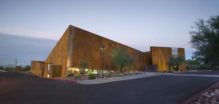 Arabian Library / Richard Kennedy Architects, © Bill Timmerman