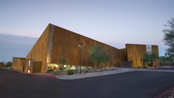 Arabian Library / richärd+bauer