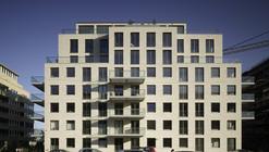 De Prinsendam / Tony Fretton Architects