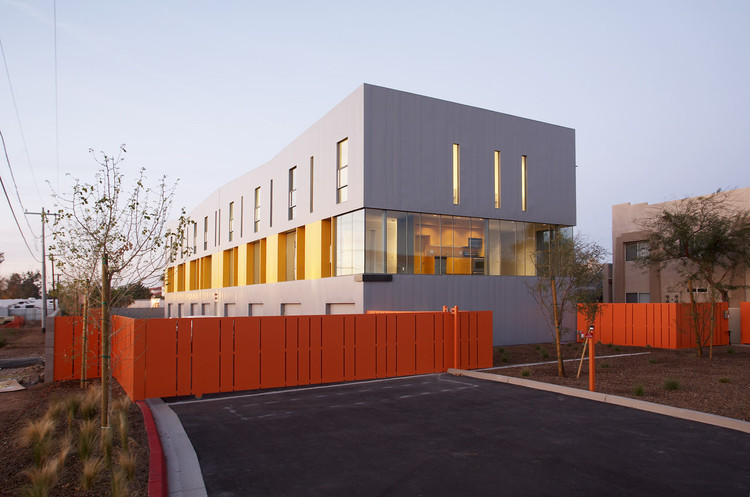 The Duke / Circle West Architects, Courtesy of  circle west architects