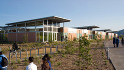 High Tech High Chula Vista / Studio E Architects