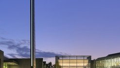 The Gateway Center, Westchester Community College / Ennead Architects