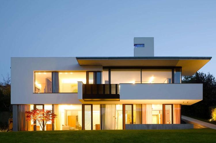 House B-Wald / Alexander Brenner, Courtesy of Alexander Brenner