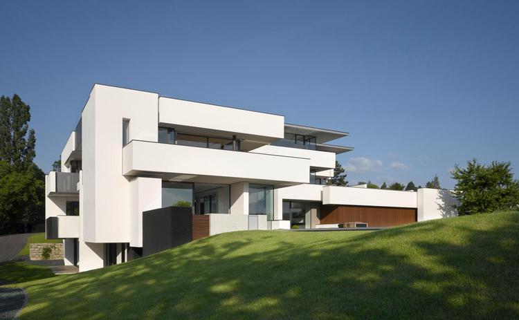 Oberen Berg House / Alexander Brenner, Courtesy of Alexander Brenner