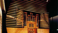 School of Music Auditorium / Onix