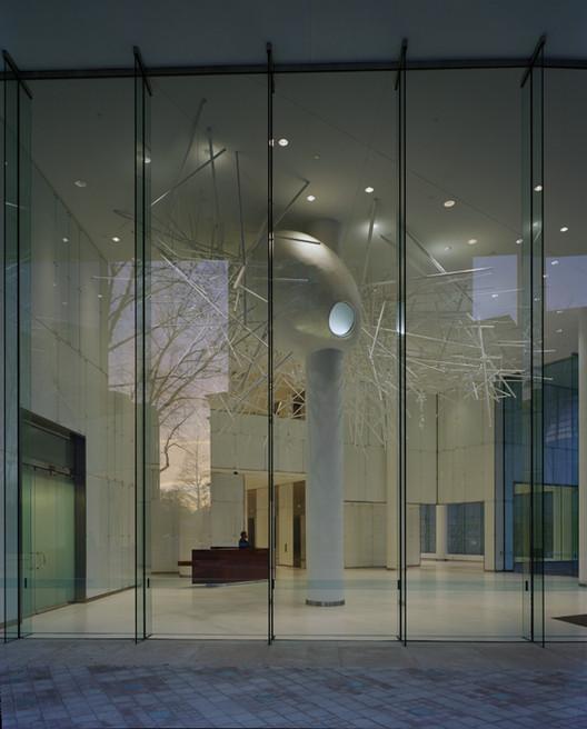 One Midtown Plaza / Mack Scogin Merrill Elam Architects, © Timothy Hursley
