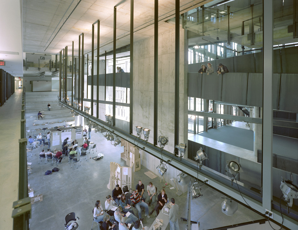 Gallery of austin e knowlton school of architecture Oh design