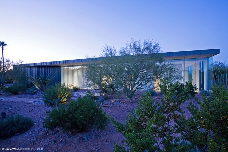 Wonderful Courtesy Of Circle West Architects Amazing Ideas
