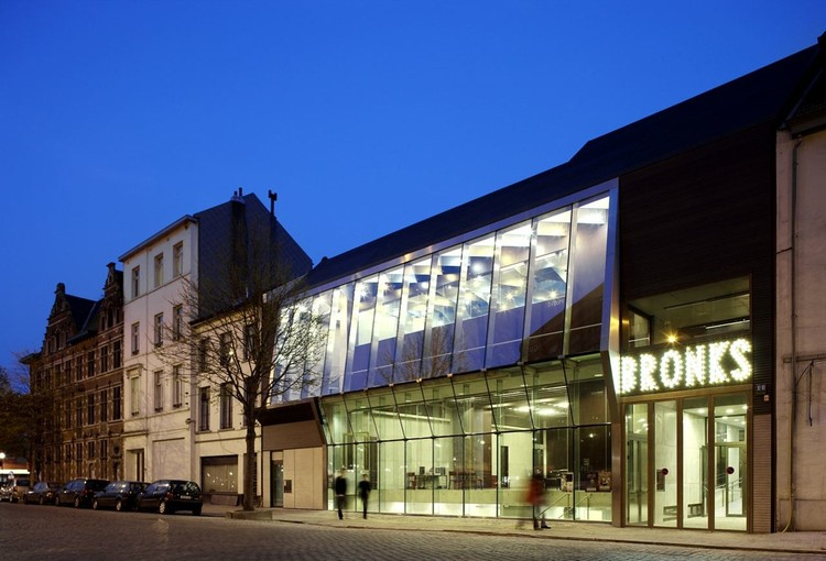The Bronks Youth Theatre / MDMA, © Marie-Françoise Plissart