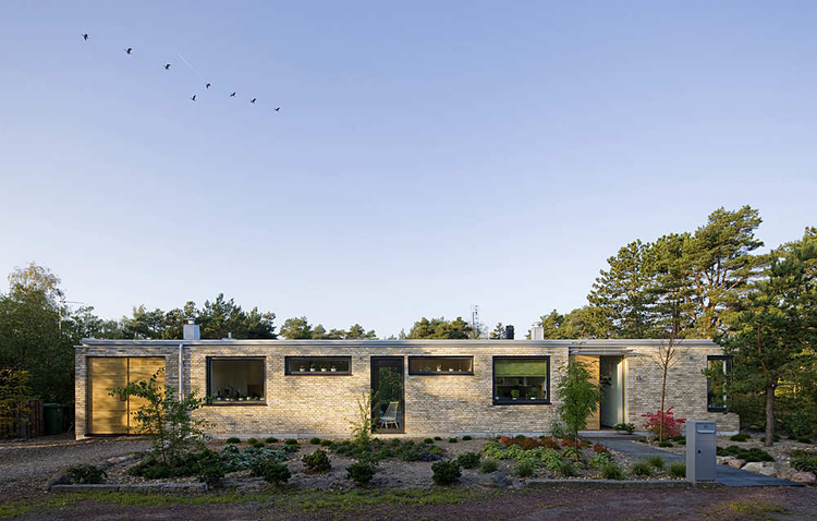 Villa Håkansson-Tegman / Johan Sundberg, © Kasper Dudzik