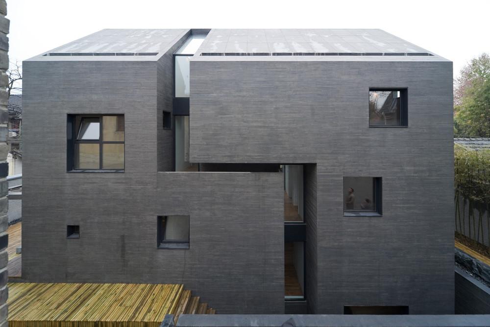house of concrete