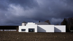 Fuglsang Kunstmuseum / Tony Fretton Architects