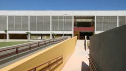 Campinas School / bvy arquitetos