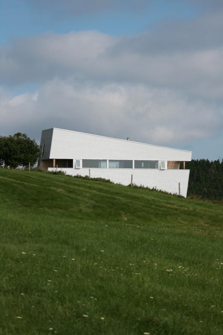 Sliding House / MacKay-Lyons Sweetapple Architects, © Brian MacKay-Lyons