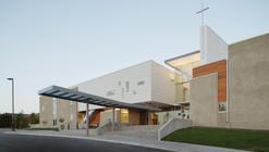 Littleton Church of Christ / Semple Brown Design
