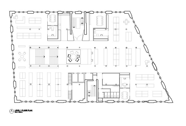 Gallery Of Office Building In Ultimo Smart Design Studio 20