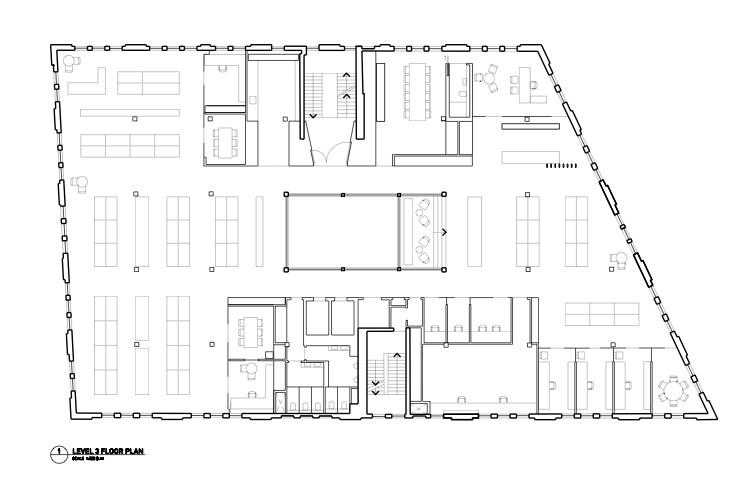 Office Building In Ultimo / Smart Design Studio