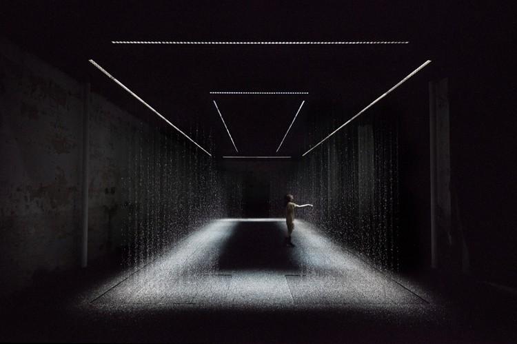 Toshiba Milano Salone / Dorell.Ghotmeh.Tane, © Daici Ano