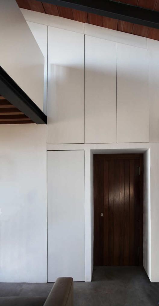 Courtesy of  enproyecto arquitectura