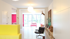 Dwelling Refurbishment in Eindhoven / De Bever Architecten
