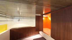 Loft Lichttoren / De Bever Architecten