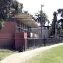 Lafayette Park Recreation Center / Kanner Architects