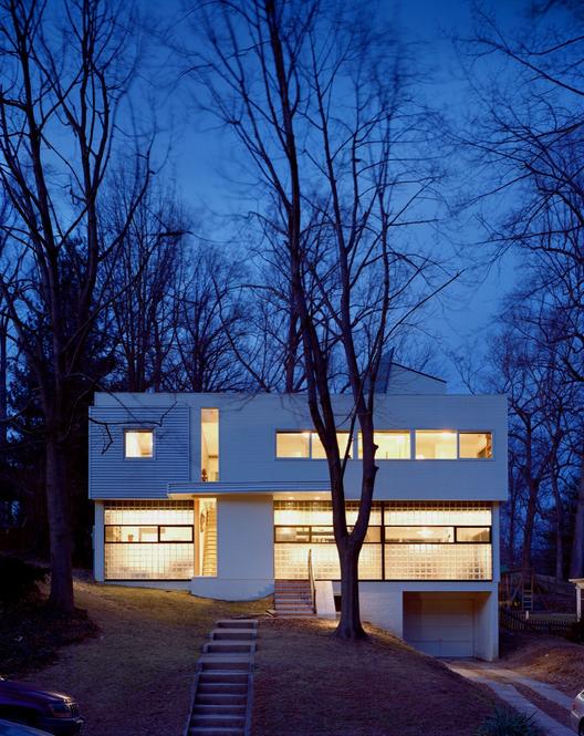 HUIS-JCMZ / Studio Twenty Seven Architecture, © Maxwell MacKenzie