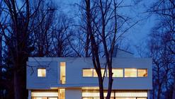 HUIS-JCMZ / Studio Twenty Seven Architecture