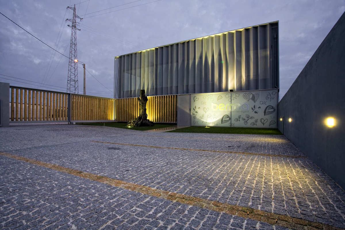 Berma / OGO Arquitectos, © Ricardo Machado