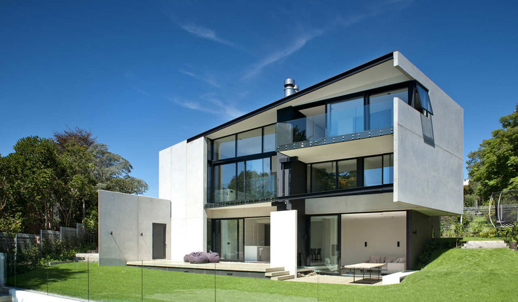 9 Elmstone / Daniel Marshall Architects, © Emily Andrews