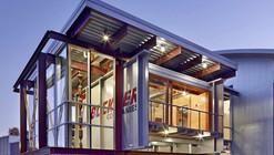 Buckner Companies Headquarters / Weinstein Friedlein Architects