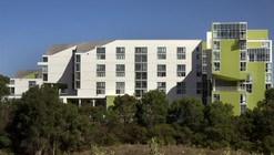 Rita Atkinson Residence / Valerio Dewalt Train Architects