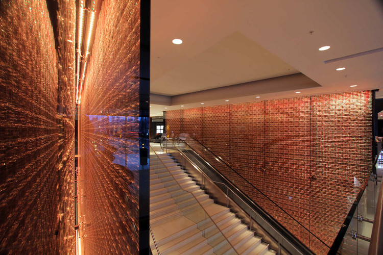 Westminster Bridge Park Plaza Hotel / BUJ architects + Uri Blumenthal architects & Digital Space