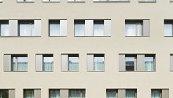 The Niederösterreichhaus Krems / AllesWirdGut Architektur + feld72 architekten + FCP