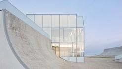 Museo del océano y el surf / Steven Holl Architects