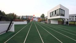 New Jindai Elementary School / TEKTAO