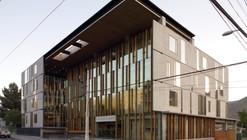 Salamanca City Hall / Carreño Sartori Arquitectos