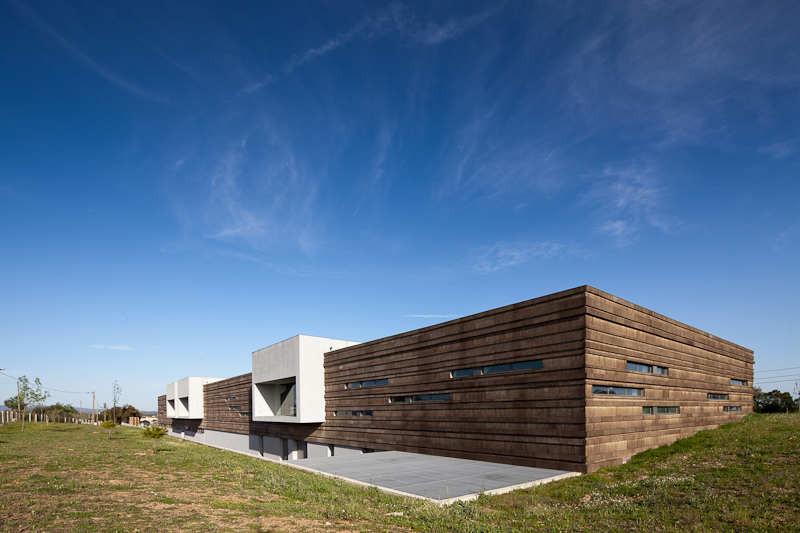 Logowines Winery / PMC Arquitectos, © João Morgado