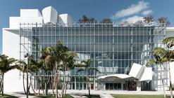 Update: New World Center / Gehry Partners