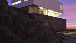 Beach House in Las Palmeras / Javier Artadi