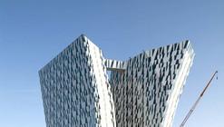 Bella Sky Hotel / 3XN Architects